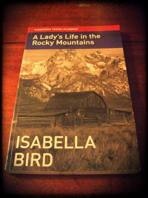 a ladys life in the rocky Find great deals on ebay for a lady's life in the rocky mountains shop with confidence.